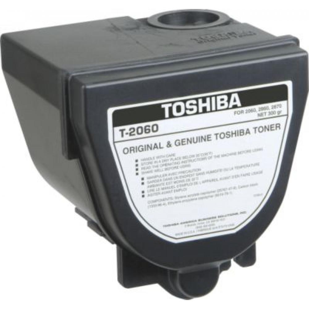 Картридж Toshiba 2060/2860 Europe (Original)
