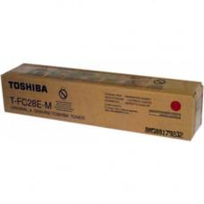 Картридж Toshiba 2820C/3520C TF-C28EM Пурпурный (Magenta)