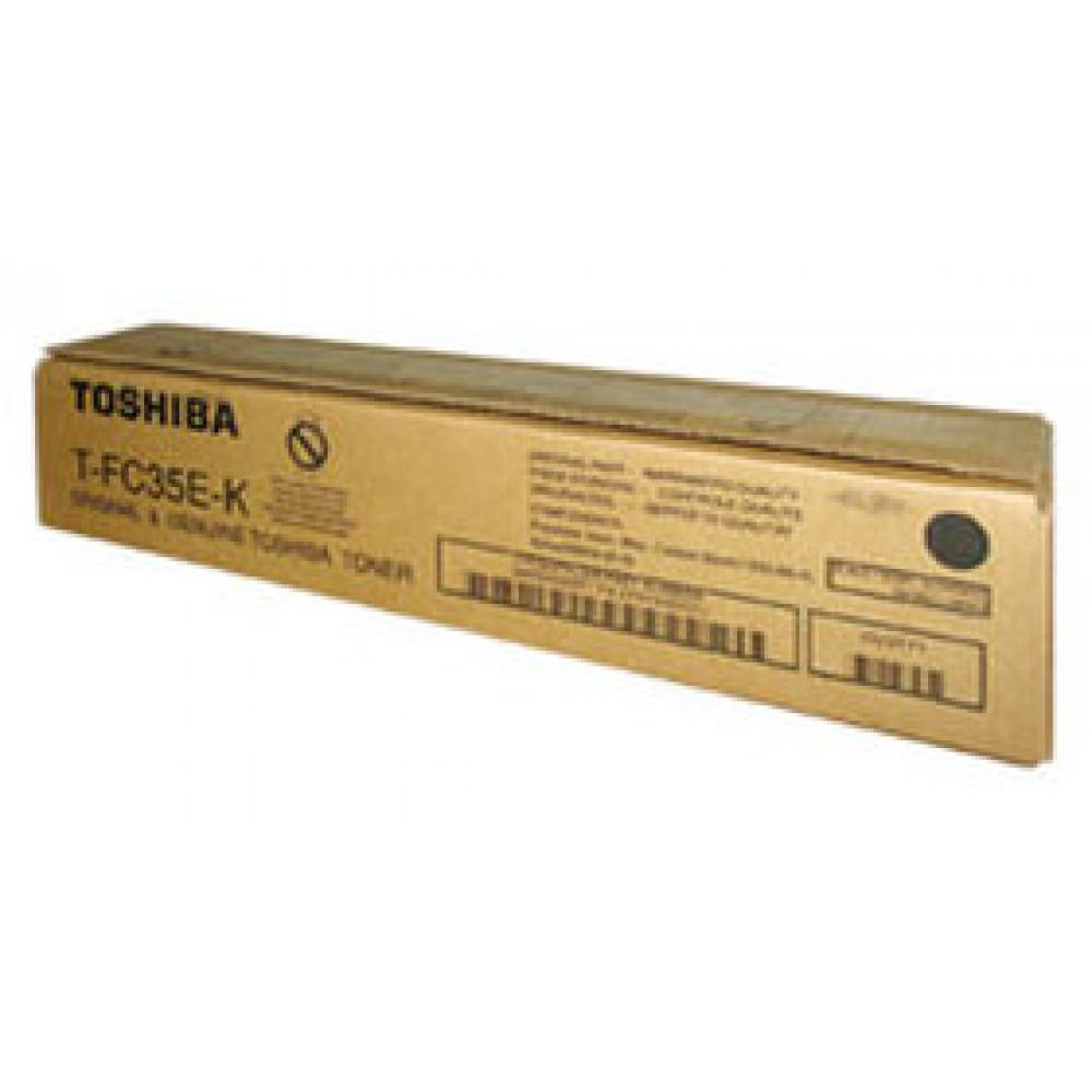 Картридж Toshiba e-STUDIO2500/3500 T-FC35E Bl