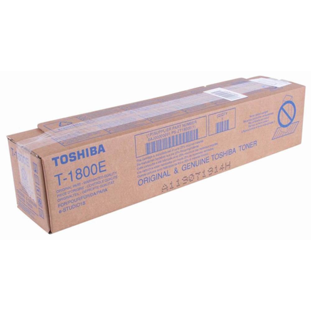 Картридж Toshiba ES18 type T-1800E