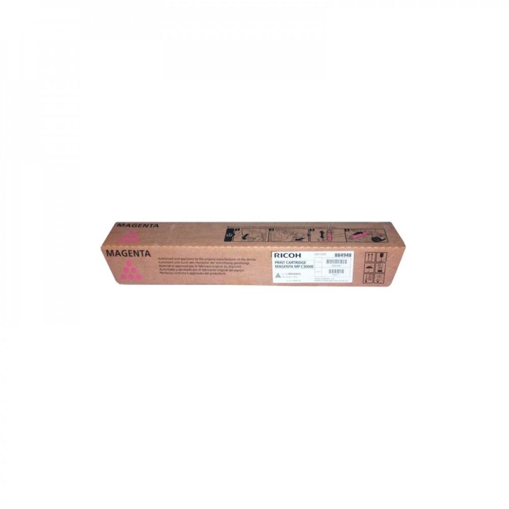 Тонер-картридж Ricoh type MPC3000E (842032)