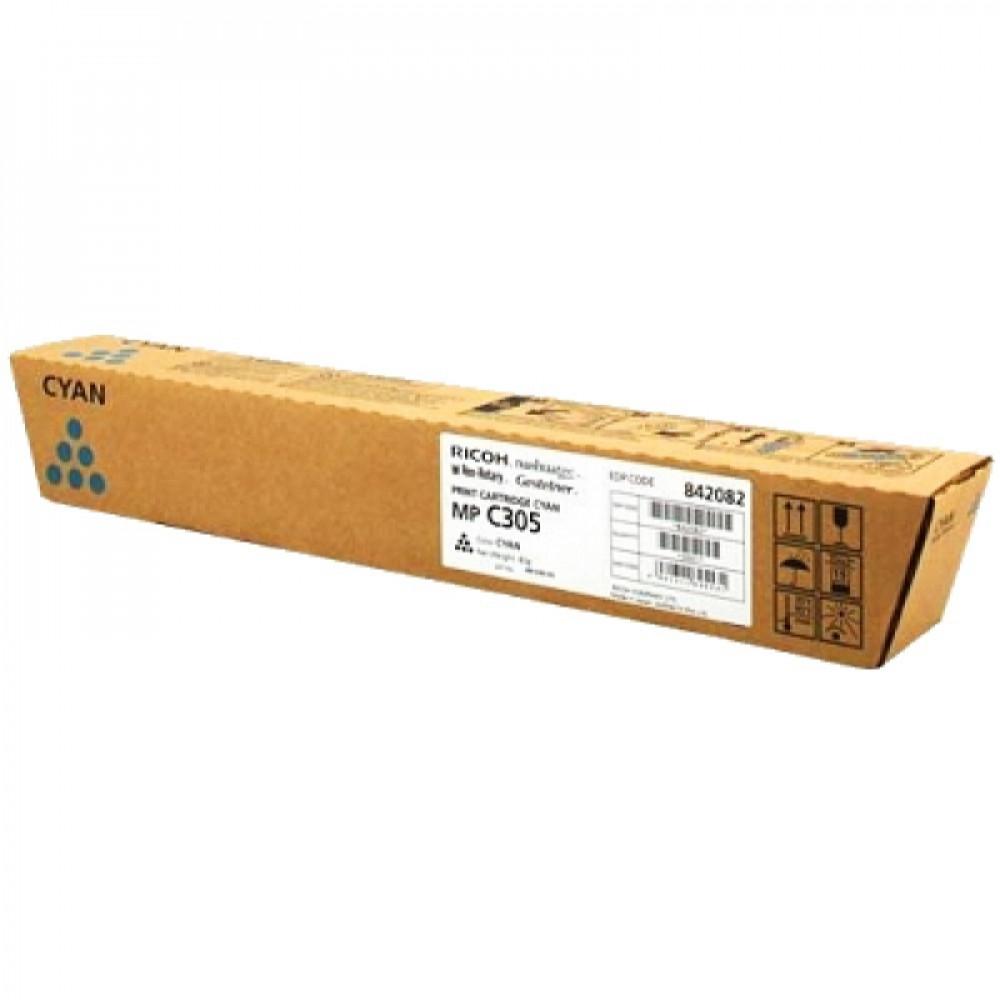 Тонер-картридж Ricoh type MPC305E (842082)