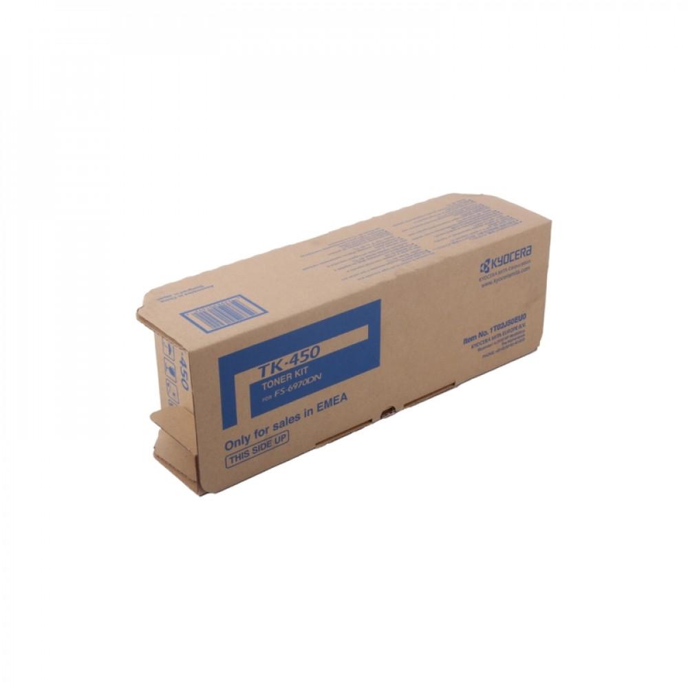 Тонер Kyocera TK-450 15000 стр. (o)