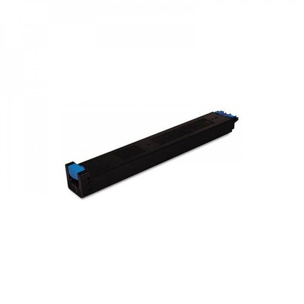 Картридж Sharp MX60GTCB голубой