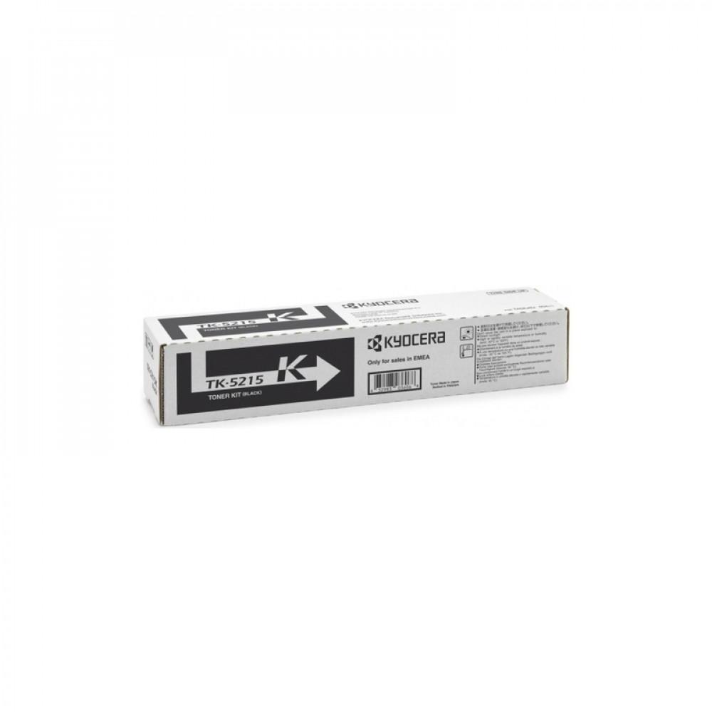 Картридж Kyocera 5215K для TASKalfa 406ci