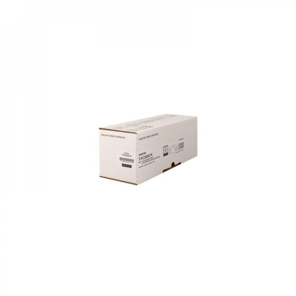 Картридж Toshiba ЕS2330C/2820C/3520C/4520C T-FC28EY желтый (o)