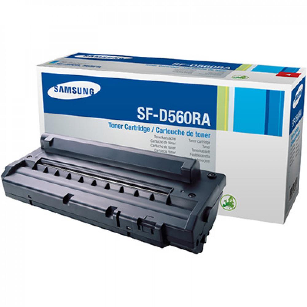 Картридж Samsung SF-D560RA