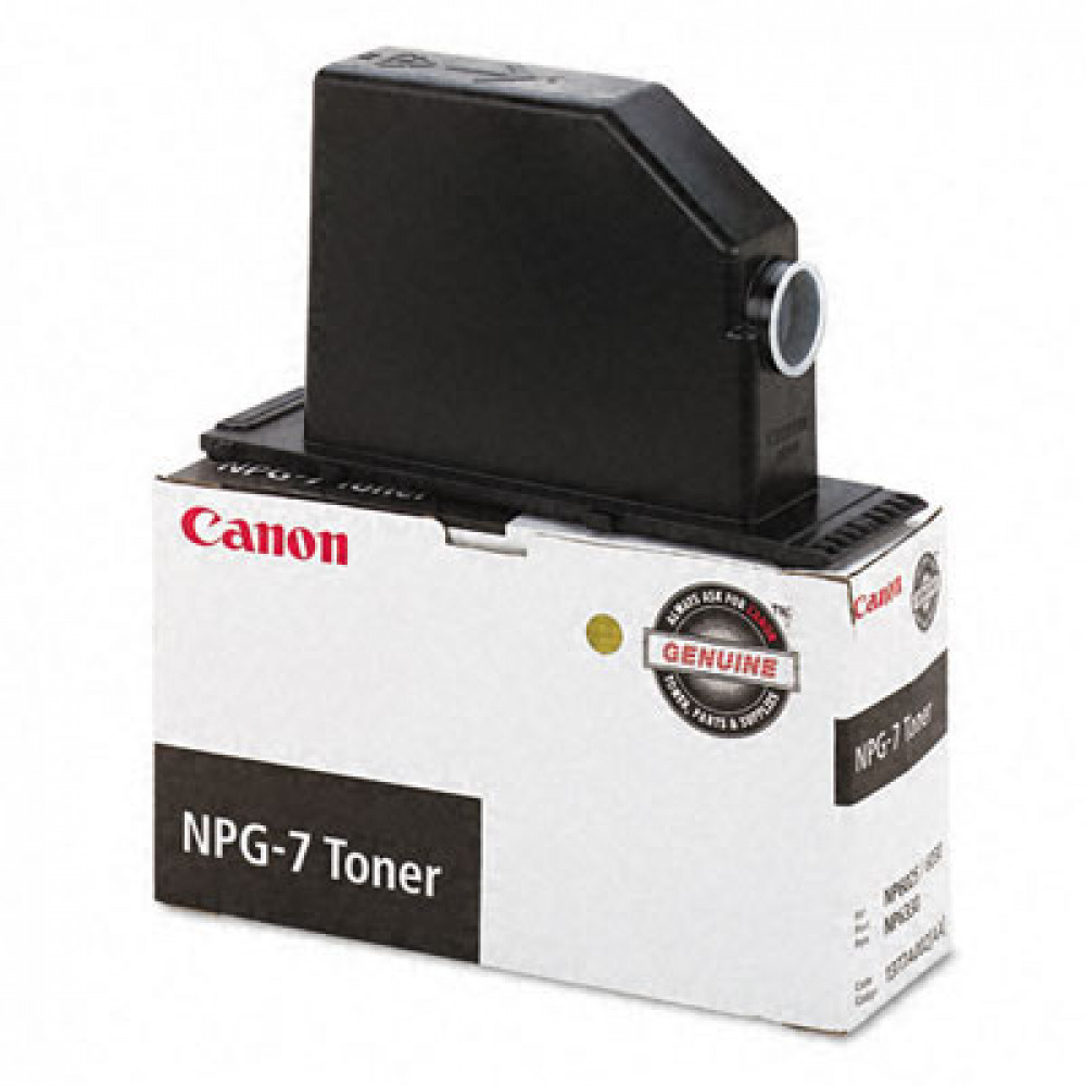 Картридж Canon NPG-7 (1377A003) (Original)