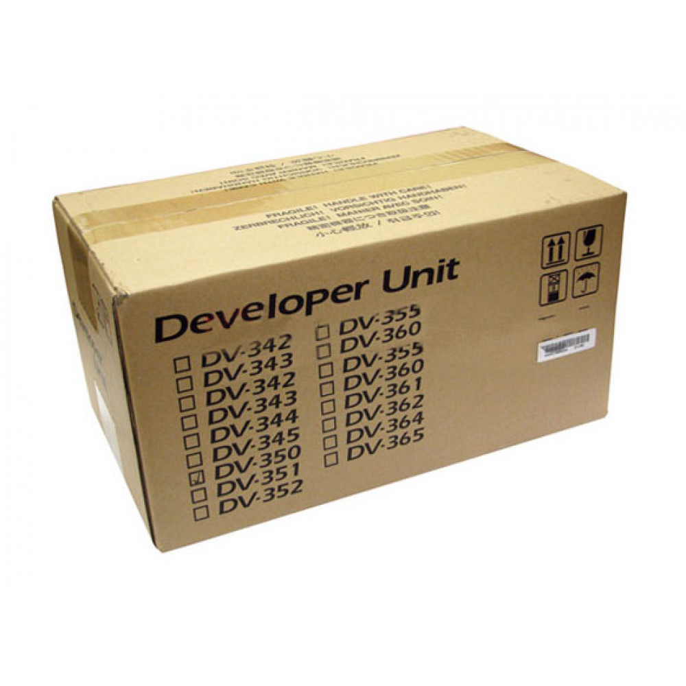 Блок проявки Kyocera DV-350 для FS-3920DN (2LW93010) (Original)