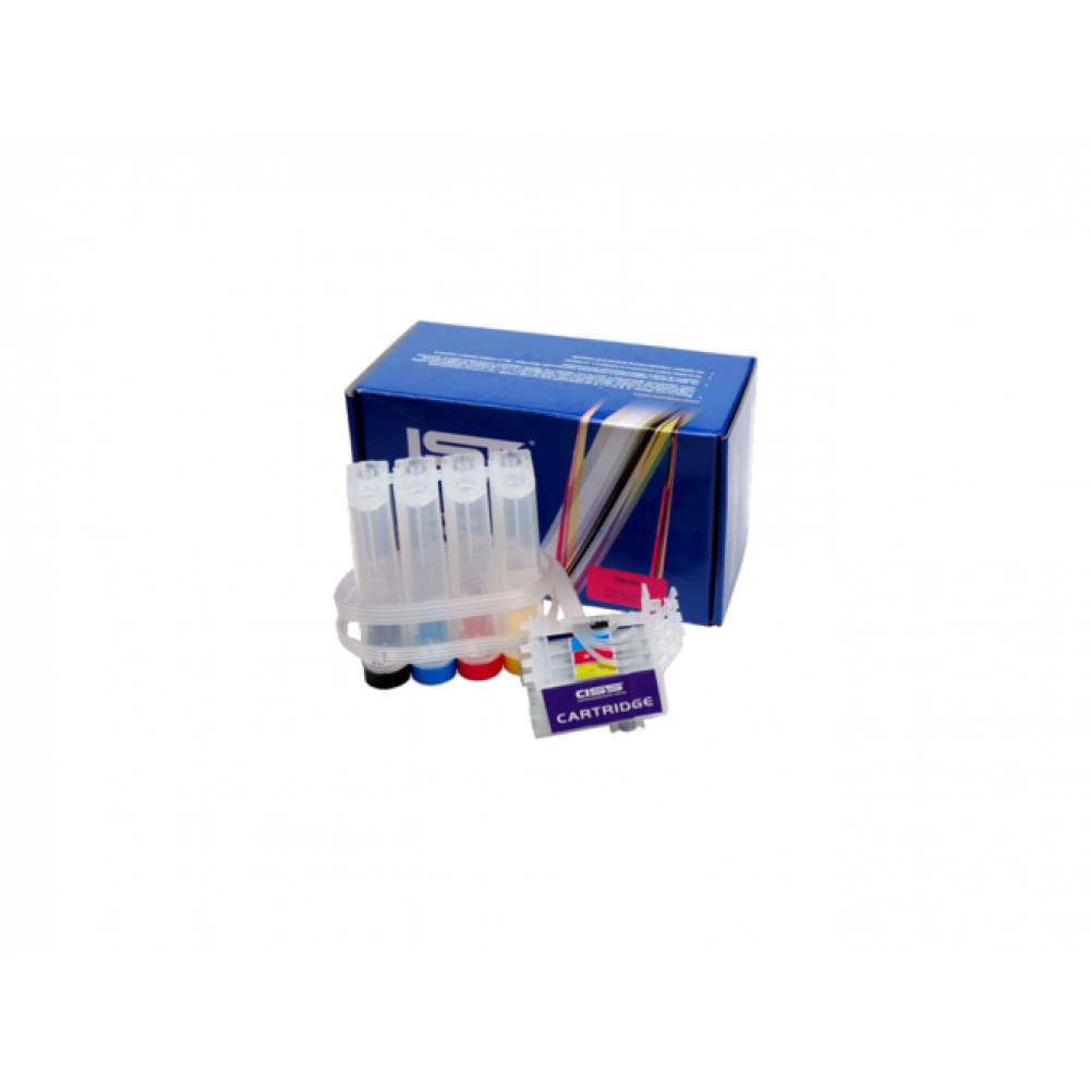 СНПЧ Epson CISS-SX525
