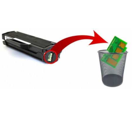 Что такое чип картриджа и что такое перепрошивка картриджа?