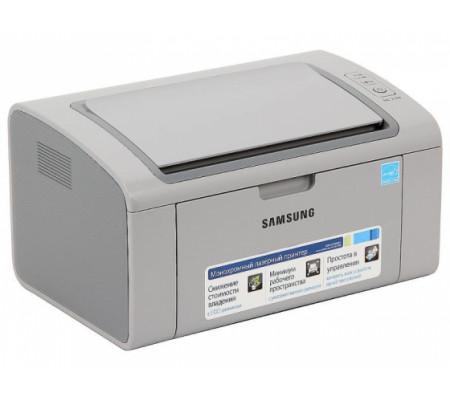 Перепрошивание модели Samsung ML-2160 - Заправка в СПБ